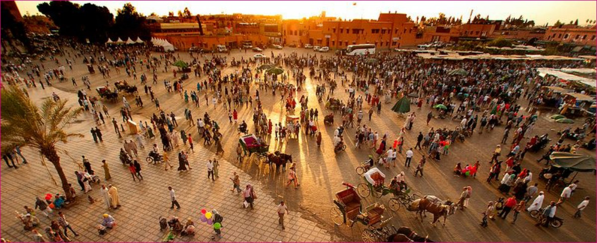 Marrakech Full day City Excursion With a Guide