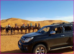 Tailor made tours in Morocco - Tailor-Made Travel Adventure - Customized Tour Packages