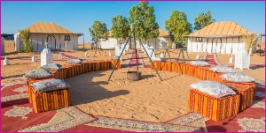 want to see and do in Morocco