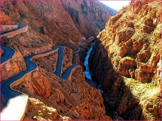 4 DAYS TOUR FROM MARRAKECH TO SAHARA