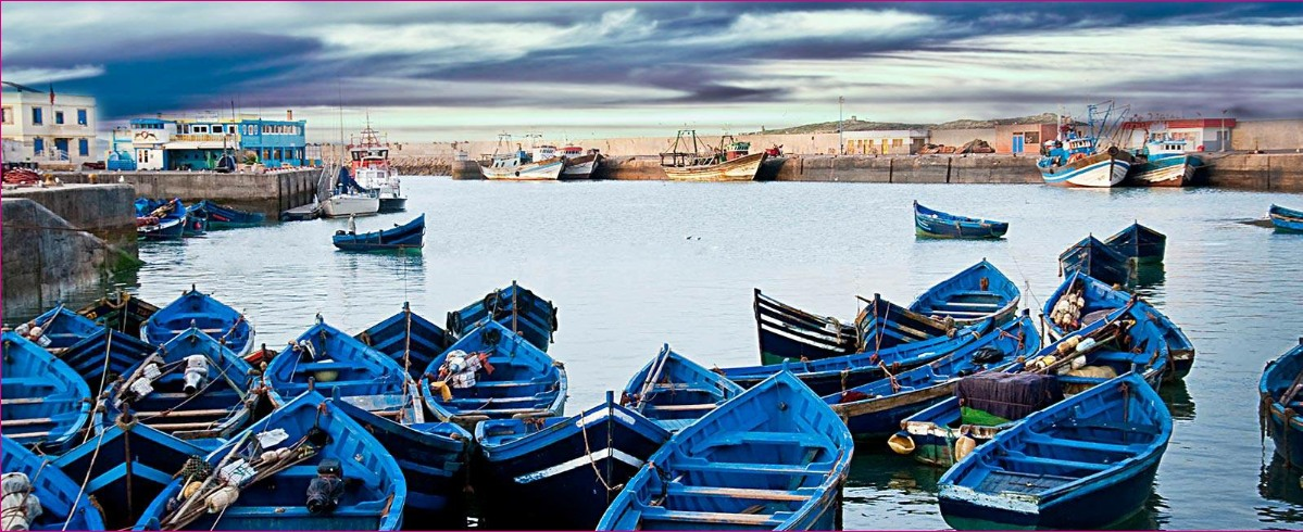 3 Days Tour from Casablanca to Essaouira
