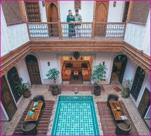 Luxury Morocco tours - Most Amazing Luxury Travel Tours 2019