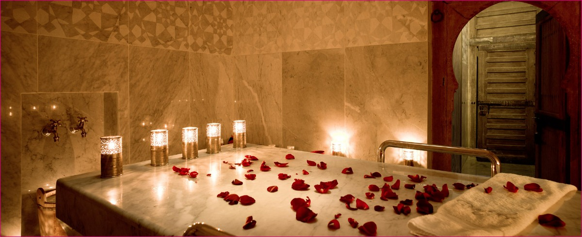 Spa treatment in Marrakech - The best Marrakech spa places