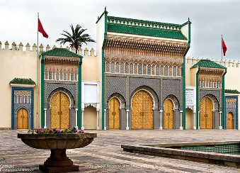 7 days 6 nights Morocco royal cities tour from Marrakech