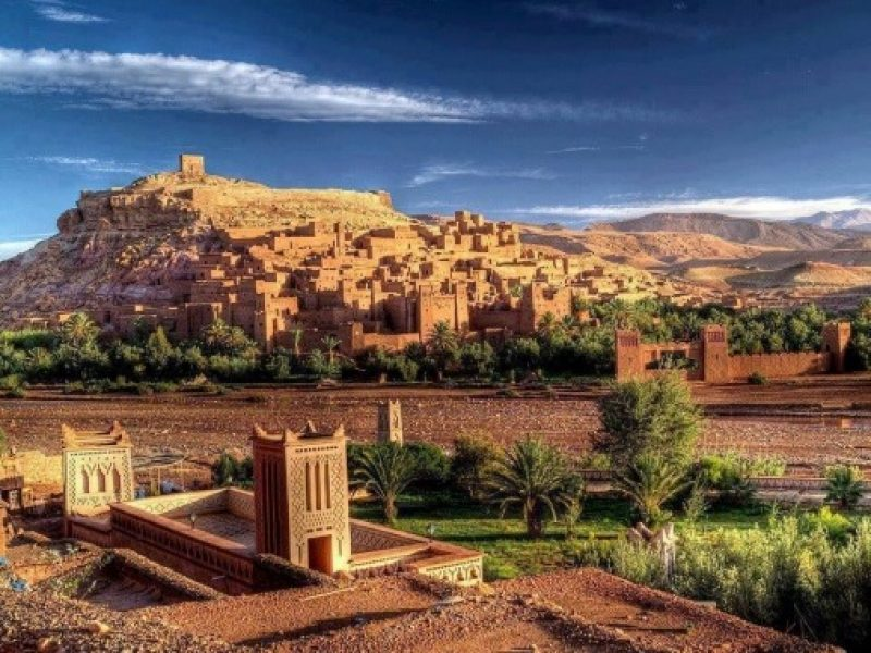 Morocco Friendly Tours